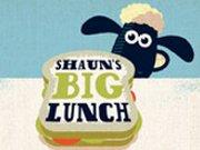 Барашек Шон 10: Большой обед