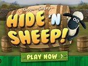 Барашек Шон 9: Ищем овечку