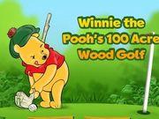 Дисней: Гольф для Винни и друзей!