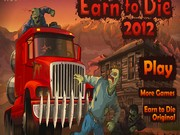 Earn to Die: Убей или умри 2
