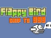 Flappy Bird: 999 баллов