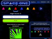 io games: Space one io