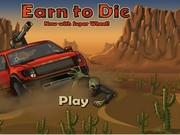 Убей или умри 1: Earn to Die