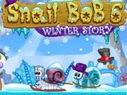 Улитка Боб 6: Зимняя история-сказка