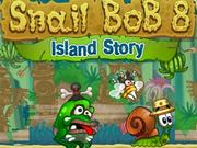 Улитка Боб 8: История приключений на острове